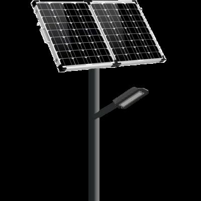 Автономные уличные светильники